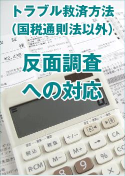 トラブル救済方法(国税通則法以外)