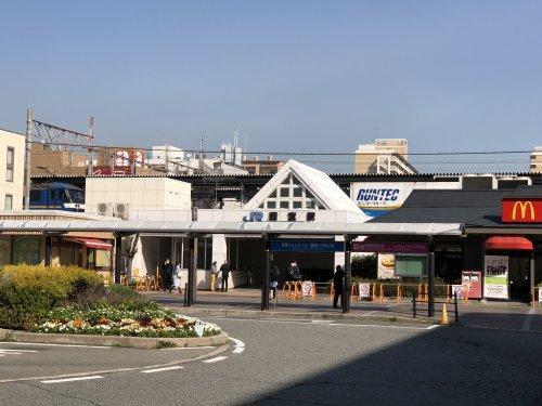 JR西宮駅