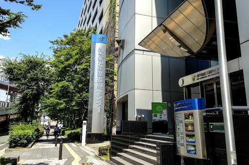 神戸市産業振興センタービル