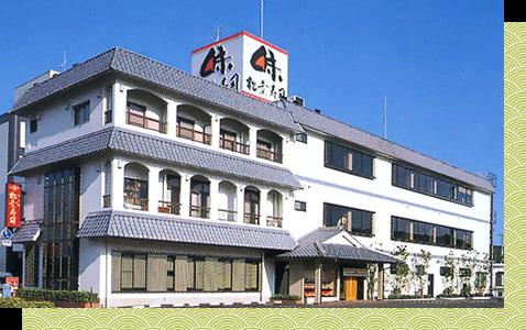松葉寿司(南あわじ市)